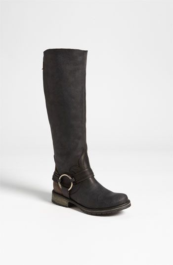 Even though it's a 100 degrees outside, I'm loving these boots!~ Steve Madden 'Judgemnt' Boot available at #Nordstrom