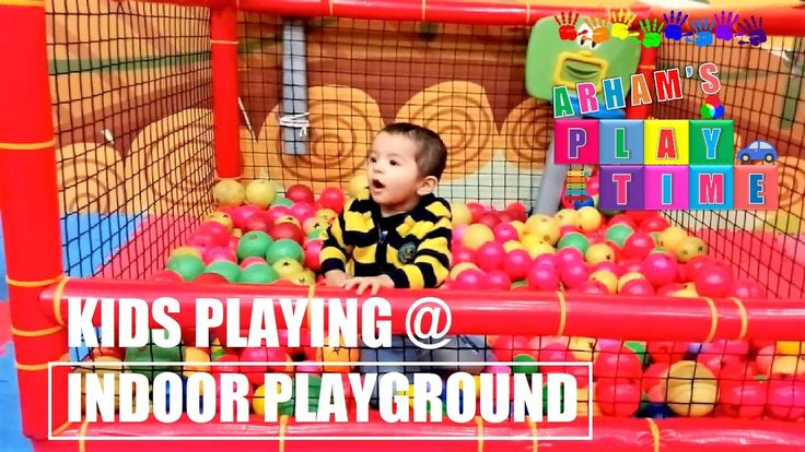Indoor Playground Family Fun by Arham. Watch Kids,Toddlers, Children playing at indoor playground and doing fun activities. You may plan your kid's birthday party at such indoor playground where kids enjoy very much.  Kids love jumping, sliding, bowling etc. and indoor activities playground provides such equipment.  #ArhamPlayTime