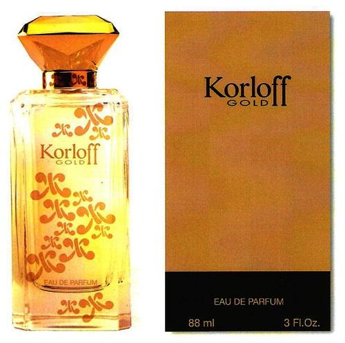 Korloff Gold
