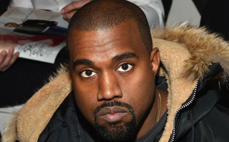 Kanye is de meest stijlvolle man van 2015. Althans, volgens de lezers van GQ Magazine...  Ben jij het ermee eens? #dtv