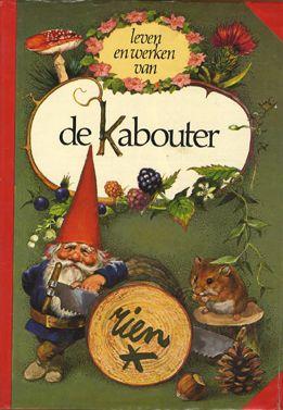 Prachtig boek van Rien Poortvliet
