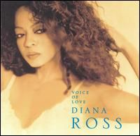 Diana Ross - A Voice Of Love