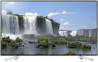 Samsung UN75J6300 75-inch Smart LED TV - 1080p - 120 Clear Motion Rate - WiFi, Ethernet - HDMI, USB - Brushed Silver
