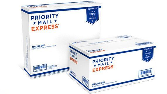 Up Grade To International Express Usps Mail Special Personalized Gifts