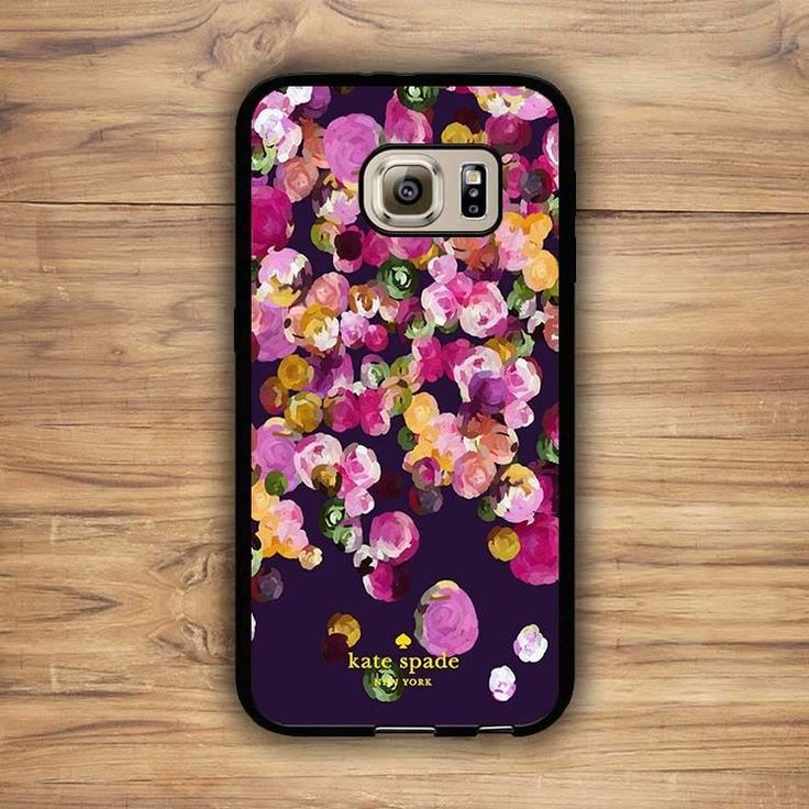 Best New Kate Spade Pink Flower Custom for Samsung S6 & S7 Series Print On Cases #UnbrandedGeneric #cheap #new #hot #rare #case #cover #bestdesign #luxury #elegant #awesome #electronic #gadget #newtrending #trending #bestselling #gift #accessories #fashion #style #women #men #birthgift #custom #mobile #smartphone #love #amazing #girl #boy #beautiful #gallery #couple #sport #otomotif #movie #samsungs6 #samsungs6edge #samsungs6edgeplus #samsungs7 #samsungs7edge #samsungcase #katespade #floral
