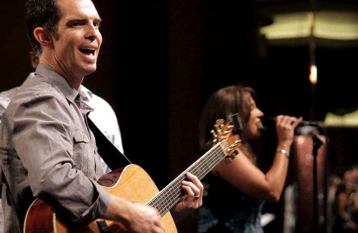 J. Brian Craig, Worship Music, International Church of Christ