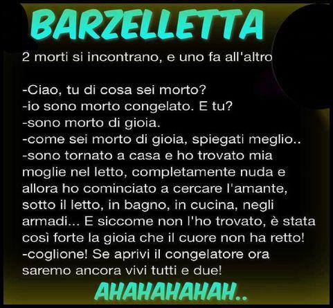 #Italian Jokes!