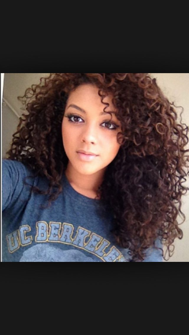Best 25 Mixed Girl Hair Ideas On Pinterest Mixed Hair