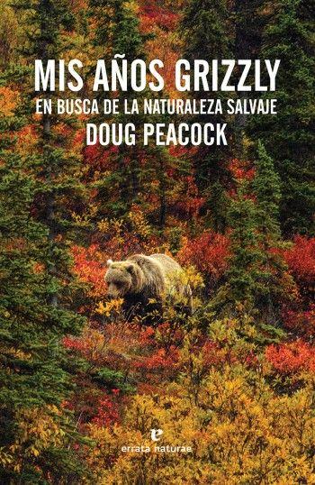 El autor de este libro es una leyenda viva: un híbrido entre Henry David Thoreau y John Rambo. No exageramos: Doug Peacock es un magnífico naturalista, pero también fue Boina Verde en Vietnam. Y a su regreso, le fue imposible reinsertarse cabalmente en la sociedad civil. Entonces inició un vertiginoso viaje de huida de los hombres y de acercamiento a lo más salvaje que encontró: los osos grizzly. http://absys.asturias.es/cgi-abnet_Bast/abnetop?ACC=DOSEARCH&xsqf01=grizzly+Peacock