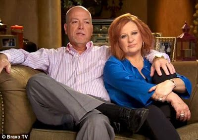 Albert And Caroline Manzo's The Brownstone Reportedly Owes More Than $380K In Property Taxes!