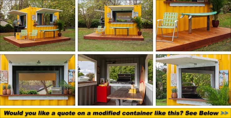 25 best images about container bars on pinterest container restaurant parks and better homes - Better homes and gardens containers ...