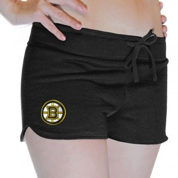 Boston Bruins Cover Up Short