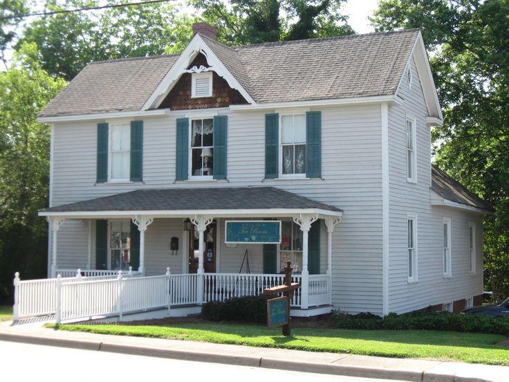 Pegg House Tea Room Kernersville Nc I Like Calling N