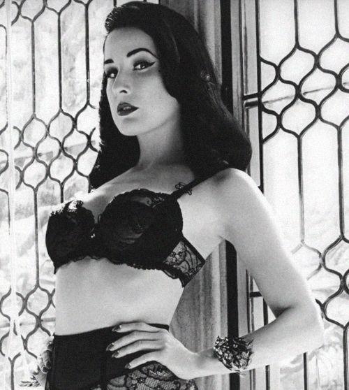 sexy dame vone