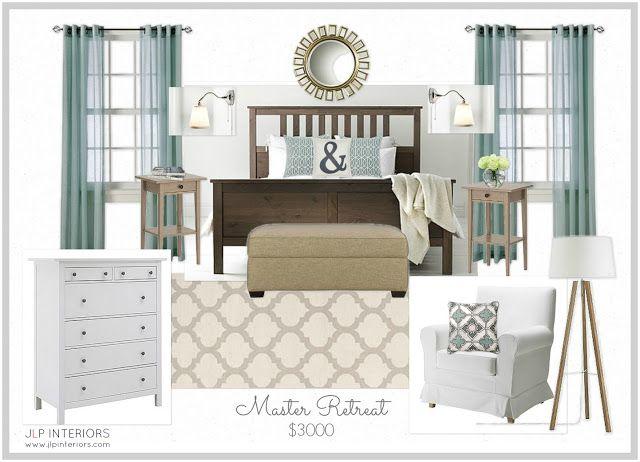17 best images about mood board bedroom on pinterest for Jeff lewis bedroom designs