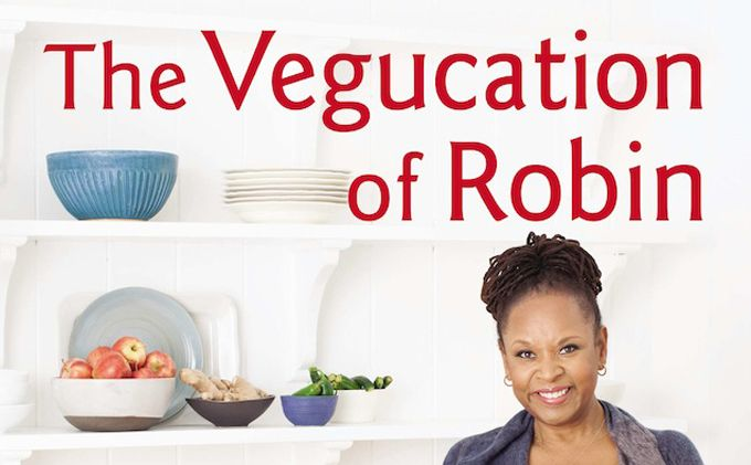 The Vegucation of Robin Quivers | The Kind Life