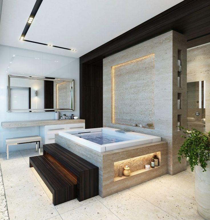 Die besten 25+ Badezimmer naturstein Ideen auf Pinterest - natursteine bad