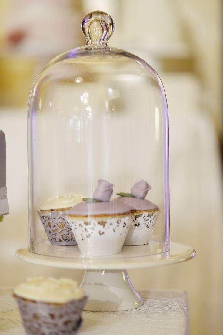 wedding cupcakes decoration