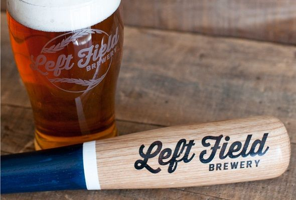 Left Field Brewery sets up shop in Leslieville