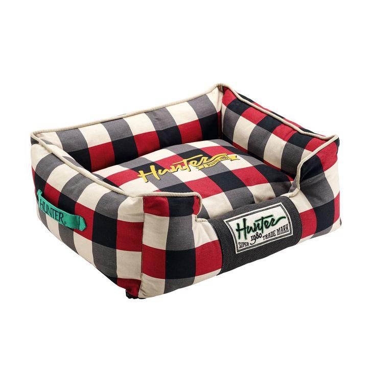 Hunter Hundesofa Hundebett Newport 64451