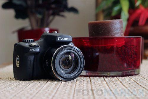 Canon PowerShot SX50 HS 15