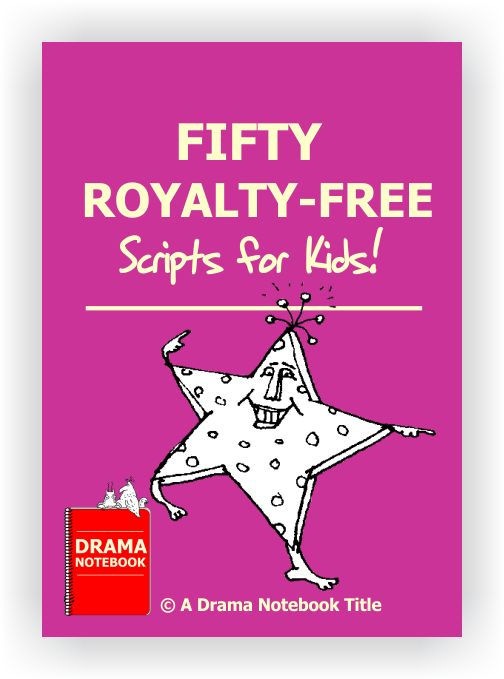 Need short scripts for children and teens this year? Check out the royalty-free collection on Drama Notebook!  https://www.dramanotebook.com/drama-curriculum/scripts-for-kids/