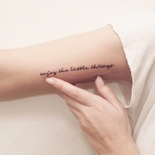 The 25+ best Tattoo fonts ideas on Pinterest | Script tattoo fonts ...