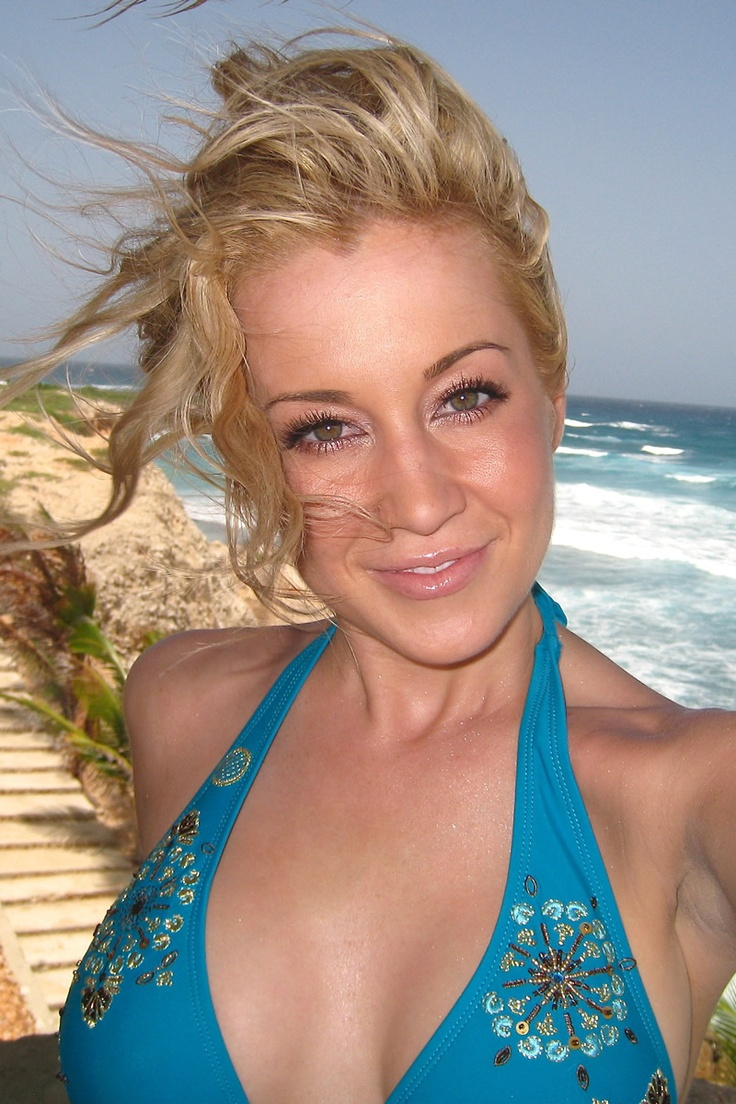 Kellie Pickler Bathing Suit