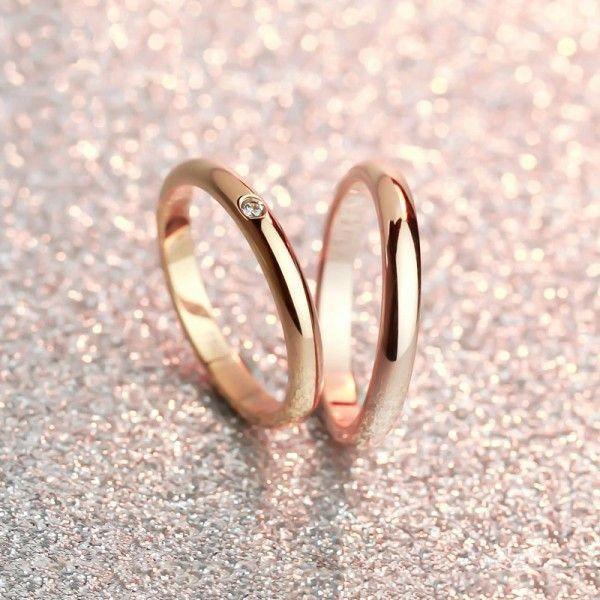 Pin On Rings Simple