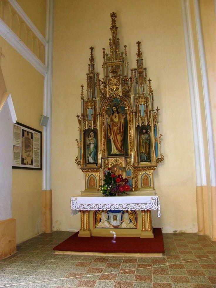 Zatrzymać świat: Marianska hora - Lewocza (Levoča) (Słowacja, kraj preszowski, pow. Lewocza)