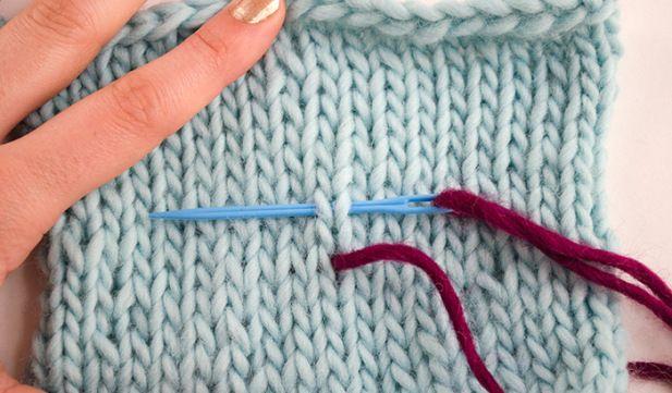 Mejores 80 imágenes de Punto en Pinterest | Punto de crochet, Dos ...