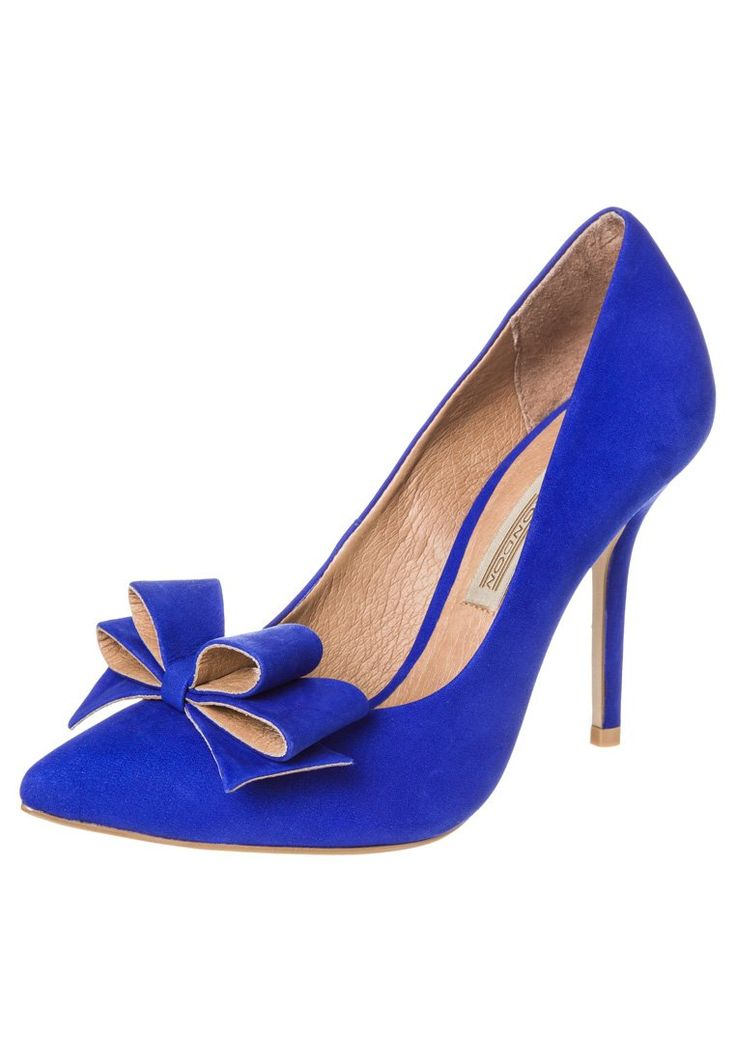 Buffalo - High Heel Pumps - blue