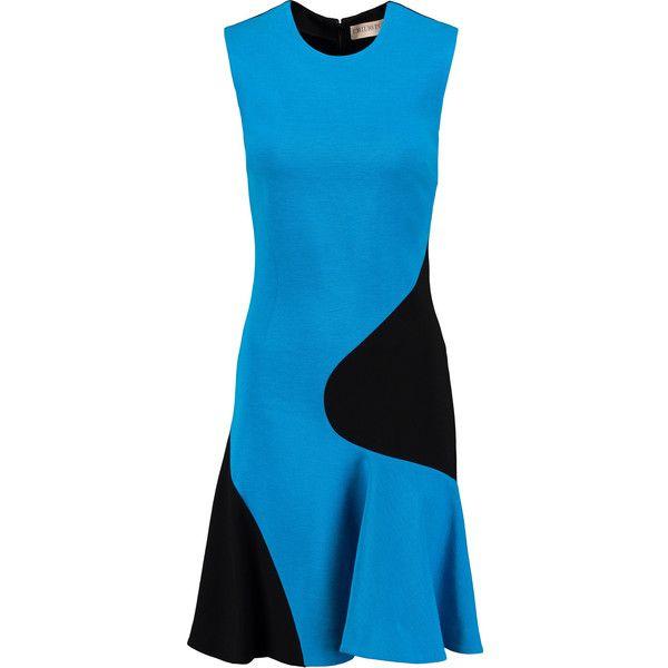 10  ideas about Short Blue Dresses on Pinterest - Winter formal ...