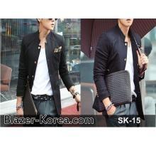 Blazer Korea – SK-15 IDR 265.000  Fast Response: Email : myblazer2000@gmail.com HP : 087.838.757.898 PIN BB : 295FF7A3