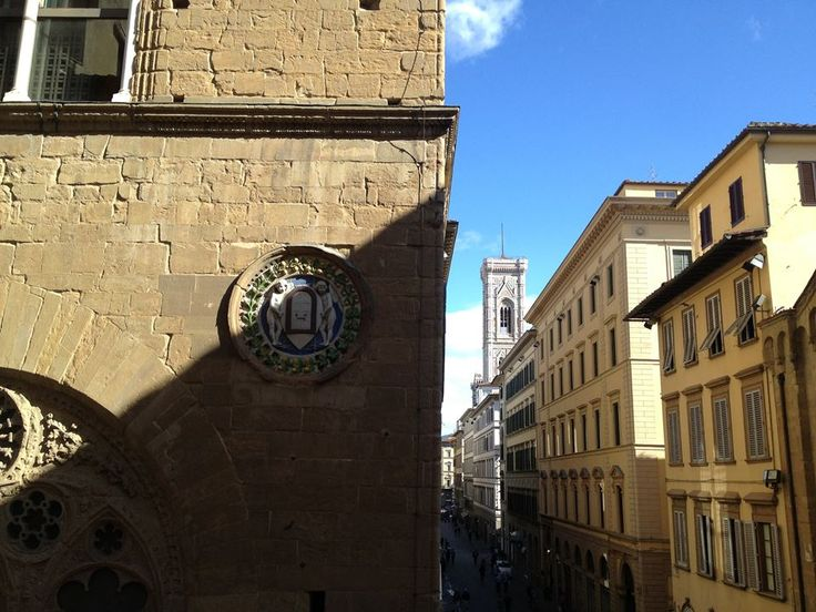 Here in Florence, September starts with the sun! http://www.florencetown.com/