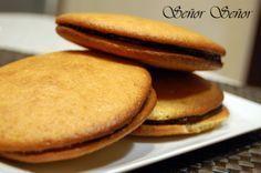 Conchas de chocolate caseras | Recetas de cocina fáciles paso a paso | Recetas del Señor Señor