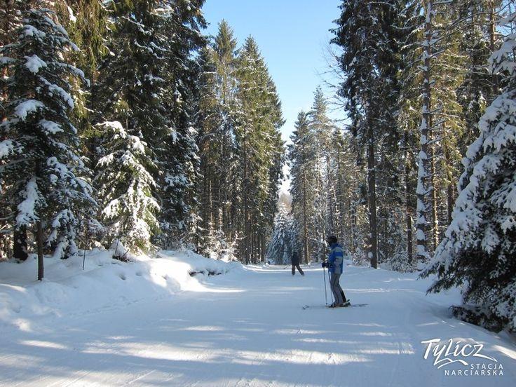 Stacja narciarska Tylicz. http://www.hotelklimek.pl/tylicz   Tylicz Ski Station. http://www.hotelklimek.pl/tylicz#sport #winter #snow #skislopes #tourism #wintersports #śnieg #narty #narciarstwo #stoknarciarski #stokihttp://www.tylicz.ski/narty-polska