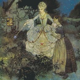 Edmund Dulac was born in Toulouse, France, on 22nd October, 1882. He was a French born, British naturalised magazine illustrator, book...