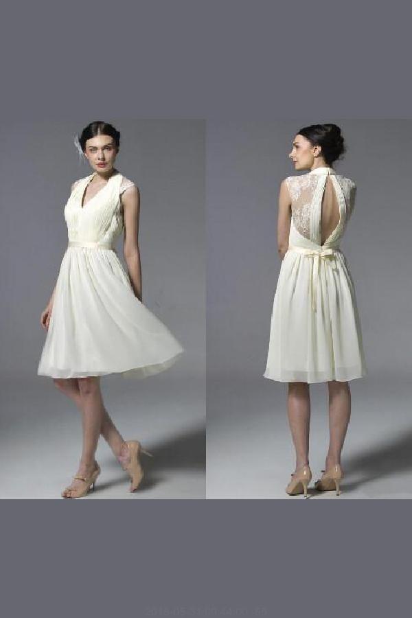 fefb7733bf Delightful Short Prom Dresses