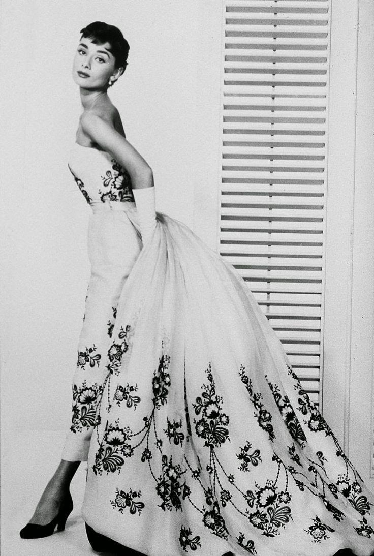 170 Best Audrey Hepburn Images On Pinterest Dolls