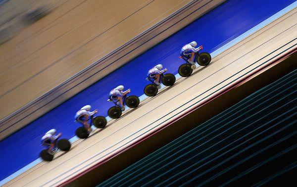 Team GB Cycling Media Day