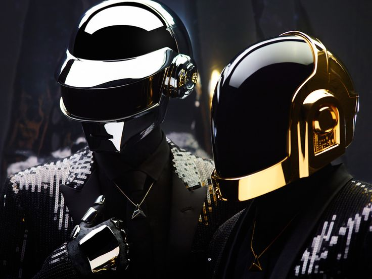 Daft Punk Music video by Daft Punk feat Is now available DAFT PUNK s profile including the latest music Which