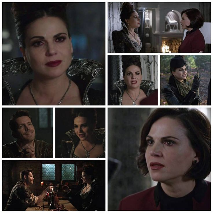 Regina and Page 23