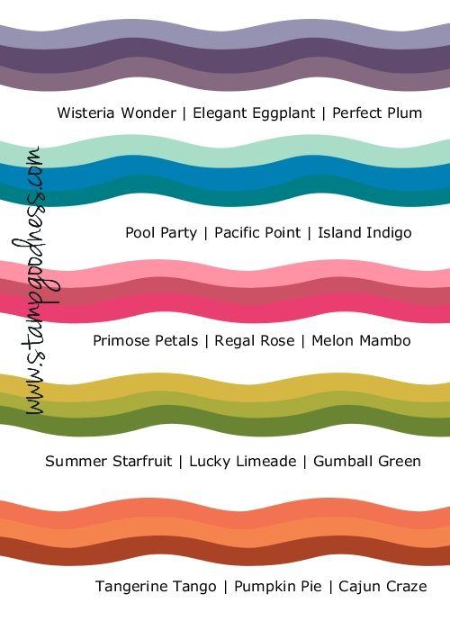 Best Color Combos 154 best color combos images on pinterest | colour combinations