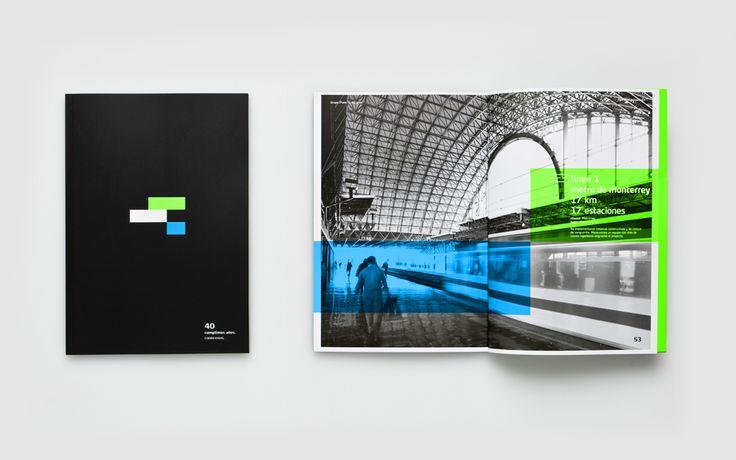 Anagrama | PlatePlates Printdesign, Design Inspiration, Corporate Communication, Behance Overlay, Plates Prints Design, Design Ideas, Anagram, Graphics Design, Editorial Design