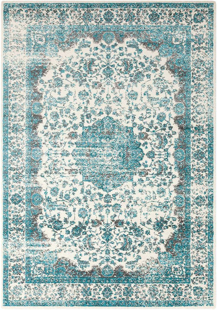 Lovely Teal And Gray Rug Impressive Best Teal Rug Ideas On