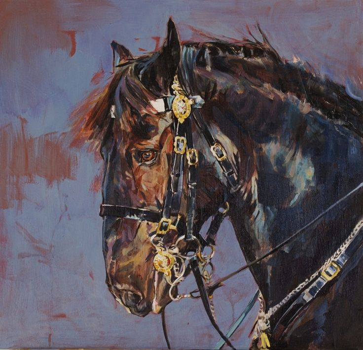 """Military Hardware"" - Originals - All Artwork - Sophy Brown | Fine Art World"