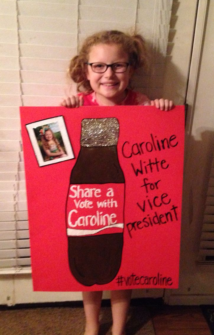 The 25+ best Student council posters ideas on Pinterest ...