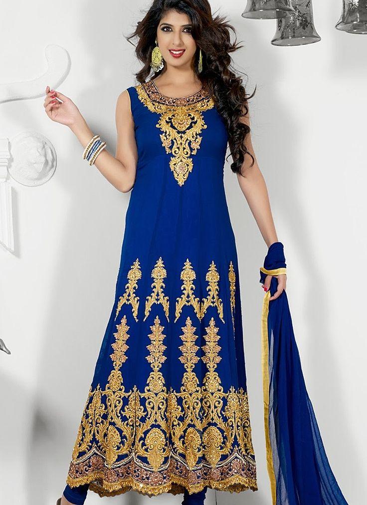 Designer Salwar Kameez Online Shopping In Dubai