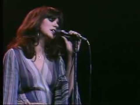 Willin'~Linda Ronstadt.  Saw her in concert with Willie Nelson in NOLA in college...1977.  Loved her then, love her now.